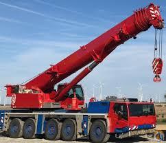 2016 Tadano Atf 200g 5 Crane For Sale In Houston Texas On