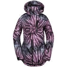 Volcom Pine 2l Tds Snowboard Jacket Womens 2020