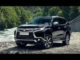 2018 mitsubishi shogun sport. brilliant 2018 2018 mitsubishi pajero sport facelift reviews to mitsubishi shogun sport