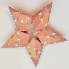 Stern Aus 5 Geldscheinen Falten Origami Anleitung So