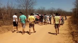 Resultado de imagem para Tiroteio deixa dois mortos e um policial militar ferido na zona rural de Acopiara