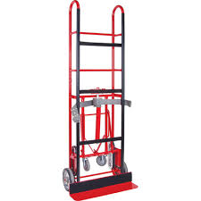 Vending Machine Hand Truck Amazing Vending Machine Appliance Hand Truck 48 AREIC Inc