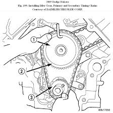 timing chain diagram i am in search of a diagram for timing marks thumb