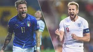 Italy vs England live stream — how to ...