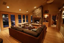 furniture how to install recessed lighting for sloped