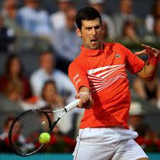 Novak Djokovic Defeats Stefanos Tsitsipas to Win 2019 Madrid Open Final |  Bleacher Report | Latest News, Videos and Highlights