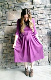Maternity Dress Patterns Beauteous Maternity Dress Sewing Tutorial The Sara Project