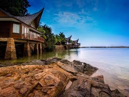 View smart windows automatically adjust in response to the sun to increase natural light and access to views, to improve people. Best Price On Batam View Beach Resort In Batam Island Reviews