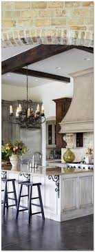 60 French Country Kitchen Modern Design Ideas 46