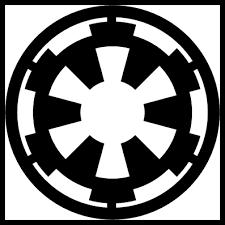 Galactic Empire logos, firmenlogos - ClipartLogo.com
