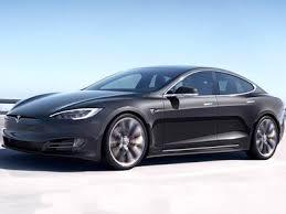 for tesla s tesla x sedan original car spoiler high quality carbon fiber rear frunk wing lip styling auto part 14 17