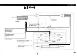 pioneer deh 16 wiring diagram installation pioneer pioneer super tuner wiring diagram wiring diagram on pioneer deh 16 wiring diagram installation