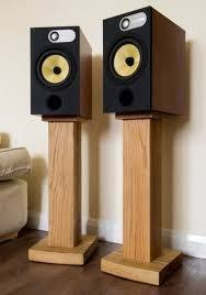 speakers and stands. image result for speaker stand speakers and stands