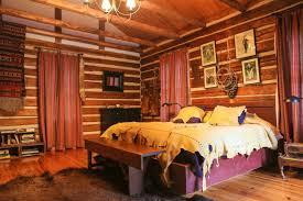 Cabin Themed Bedroom Ideas 2