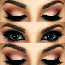 5 y eye makeup ideas you can do under 5 minutes