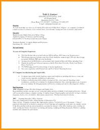 Resume Proficient In Microsoft Office. Proficient In Microsoft ...