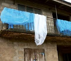 Image result for Nigerian supermarket selling mosquito net