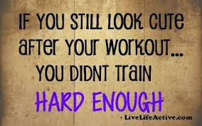 Workout Quotes Mesmerizing 48 Gym Quotes Live Life Active Fitness Blog