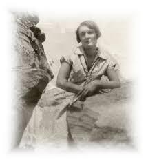 Effie Burton Ross (1910-1985) - Find A Grave Memorial