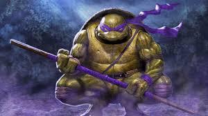 donatello age mutant ninja turtles hd wallpaper 6616
