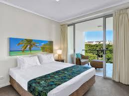 1 Bedroom Accommodation Brisbane