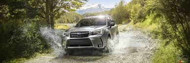 2018 subaru forester limited. modren 2018 and 2018 subaru forester limited