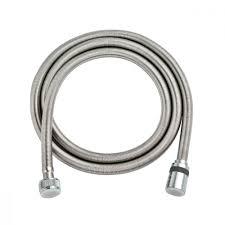 <b>Душевой шланг Lemark Turn-Free</b> LE8049S сталь - купить в ...