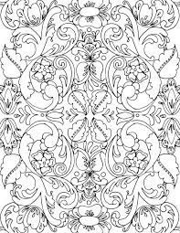 The Best Free Rosemaling Coloring Page Images Download From 19 Free