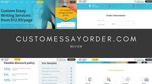 custom essays review customessayorder com review reports of delays simple grad