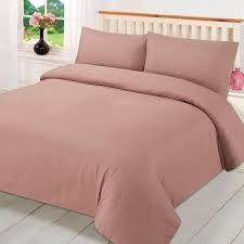 this plain bedding is yearning for its