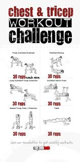 Gym Workout Sheet Magnificent 44 Best Getting Fit Images On Pinterest Exercise Workouts Gym