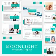 Moonlight Plantilla Presentaciones Powerpoint Hacktivismo