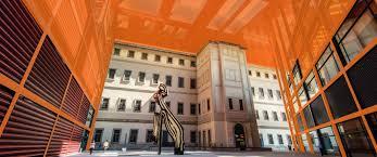 «<b>Золотой треугольник искусств</b>» <b>Мадрида</b>. Лекции Татьяны ...