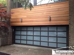 what a difference a garage door makes