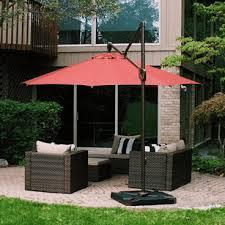patio umbrella base weight bag