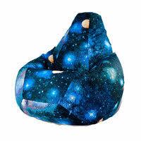 «<b>Кресло груша</b> космос» — Мебель — купить на Яндекс.Маркете