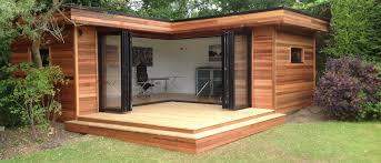 Garden Office Surrey  Pinterest