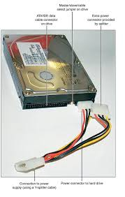 troubleshooting ata ide hard disks troubleshooting storage devices IDE Hard Drive Wiring-Diagram at Hard Drive Power Wiring Diagram Ide