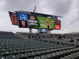 Paul Brown Stadium Cincinnati 2019 All You Need To Know