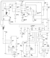 repair guides wiring diagrams wiring diagrams autozone com toyota hiace wiring diagram at Toyota Liteace Wiring Diagram
