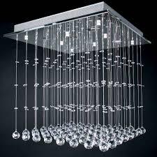 Details About Kristall Deckenleuchte Kronleuchter Deckenlampe Kristallkronleuchter Wohnzimmer