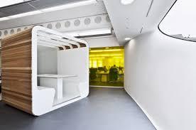 office interior design london. Contemporary Dentsu London Office Interior Design By Essentia Designs Wooden E