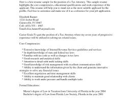 Tax Attorney Sample Resume Tax Attorney Resume Shalomhouseus 19
