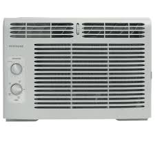 Heating And Air Units For Sale Frigidaire 5000 Btu Window Air Conditioner Ffra0511r1 The Home
