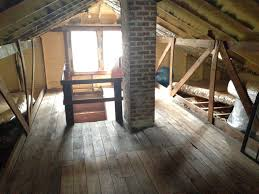 Small Attic Bedroom How To Turn An Attic Into A Bedroom The Craftsman Blog