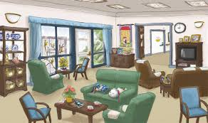 How Colour Throws Light On Design In Dementia Care Care Environment Living Area Dementia Enabling