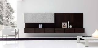 Wall Cabinets Living Room Furniture Living Room Fabulous Black Interior With Minimalist Living Room