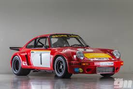 Who Designed The Porsche 911 Rsr A Porsche 911 History Total 911