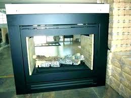 2 sided gas fireplace double sided fireplace insert double sided fireplace insert double sided gas fireplace
