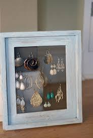 holder for earrings holder for earrings stud earring holders diy